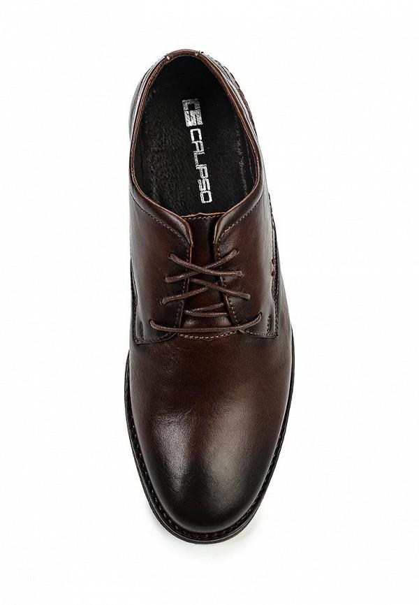 Мужские туфли Calipso (Калипсо) 671-RCT-18-KK: изображение 4