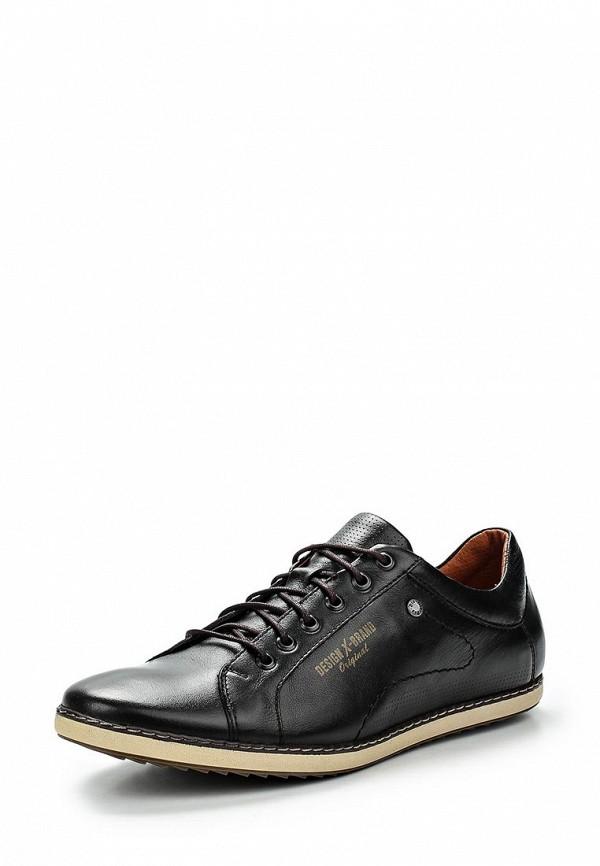 Мужские ботинки Calipso (Калипсо) 980-01-RCT-01-KK: изображение 1