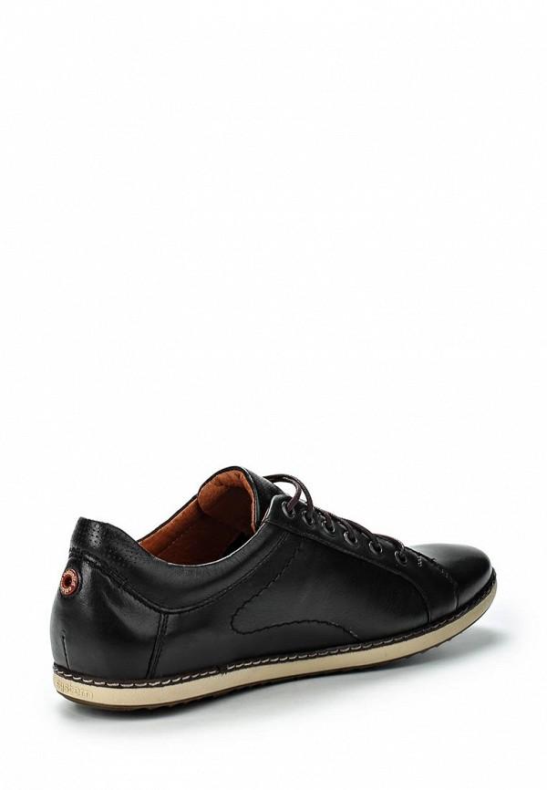 Мужские ботинки Calipso (Калипсо) 980-01-RCT-01-KK: изображение 2