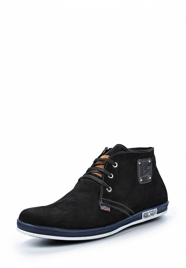 Мужские ботинки Calipso 9850105-RMN-01-NM: изображение 1