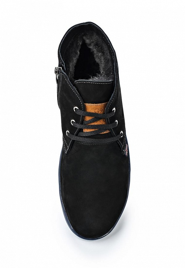 Мужские ботинки Calipso 9850105-RMN-01-NM: изображение 4