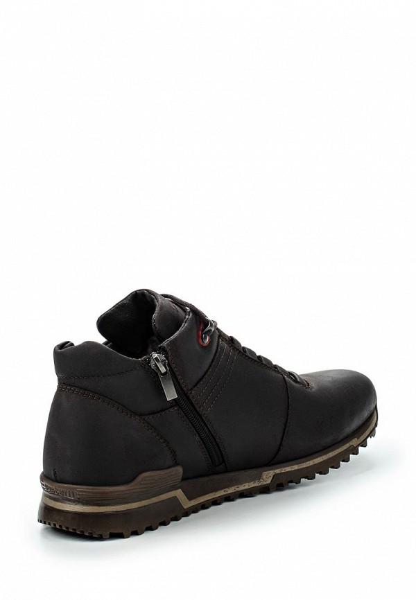 Мужские ботинки Calipso 390-RCT-16-NM: изображение 2