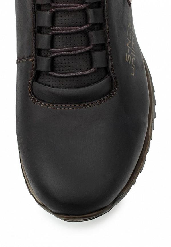 Мужские ботинки Calipso (Калипсо) 390-RCT-16-NM: изображение 4