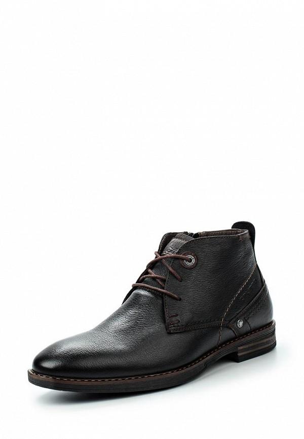 Мужские ботинки Calipso (Калипсо) 610-RCT-01-NM: изображение 1