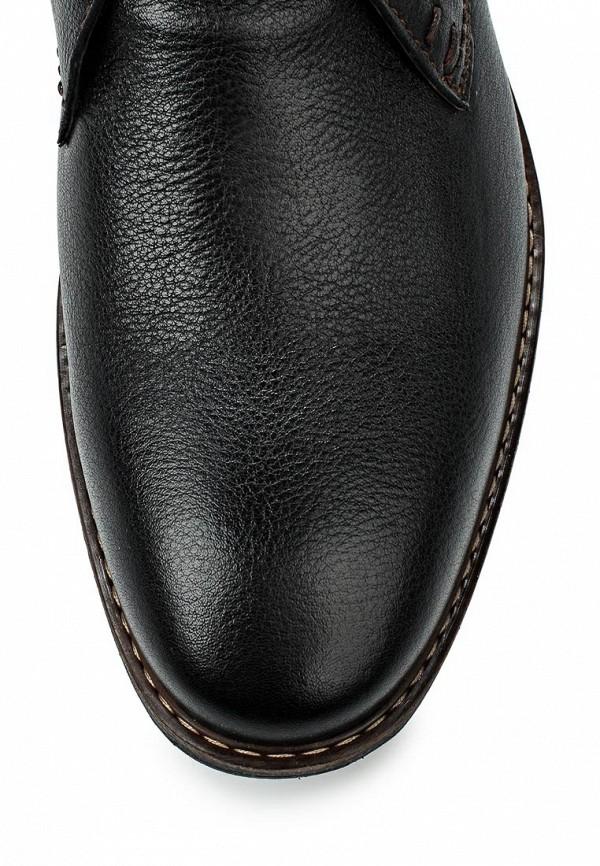 Мужские ботинки Calipso (Калипсо) 610-RCT-01-NM: изображение 4