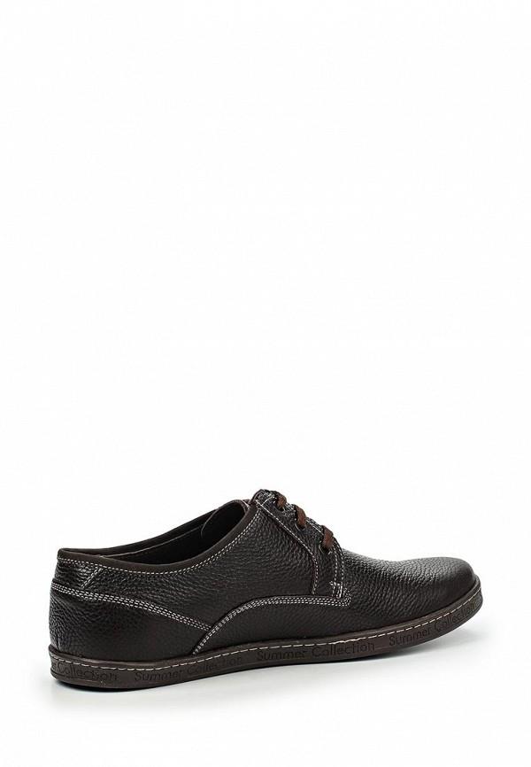 Мужские туфли Calipso (Калипсо) 4792111-RMG-02-KK: изображение 2