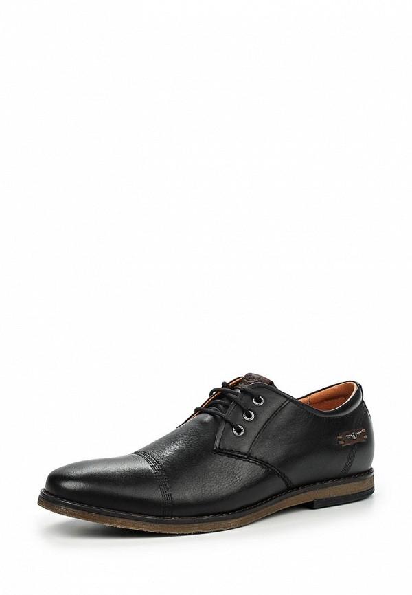 Мужские туфли Calipso (Калипсо) B571-RCT-01-KK