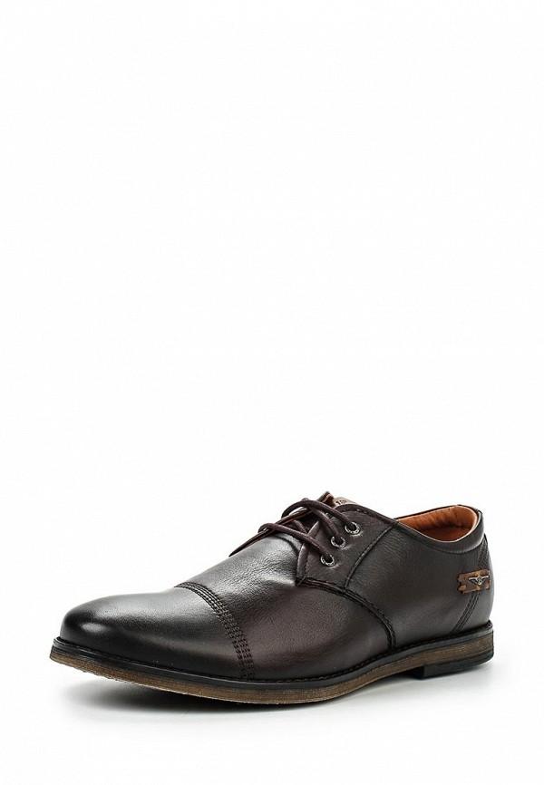 Мужские туфли Calipso (Калипсо) B571-RCT-02-KK: изображение 1