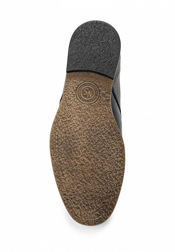 Мужские туфли Calipso (Калипсо) B571-RCT-02-KK: изображение 3