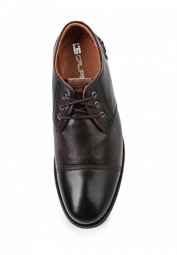 Мужские туфли Calipso (Калипсо) B571-RCT-02-KK: изображение 4