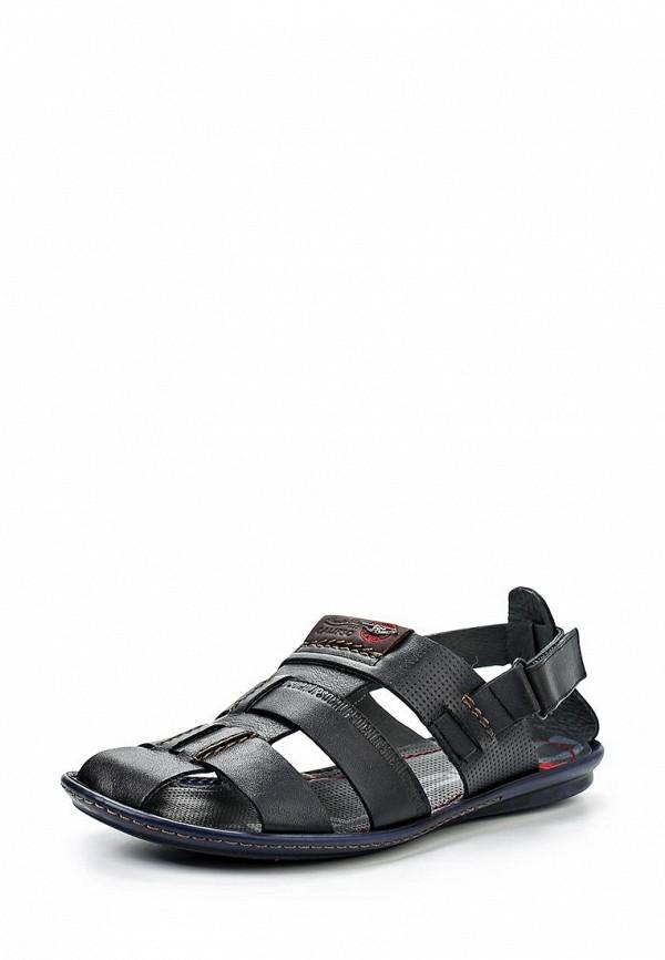 Мужские сандалии Calipso (Калипсо) L164-RCT-16-KK: изображение 1