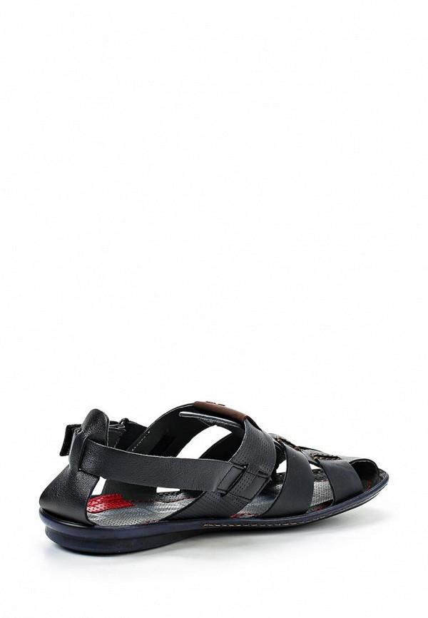Мужские сандалии Calipso (Калипсо) L164-RCT-16-KK: изображение 2