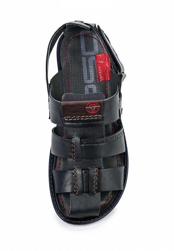 Мужские сандалии Calipso (Калипсо) L164-RCT-16-KK: изображение 4