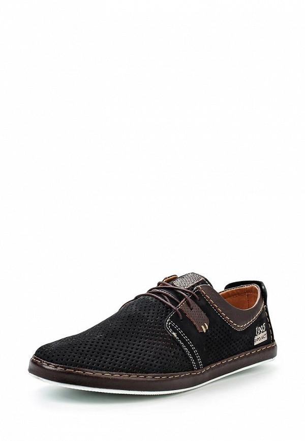 Мужские туфли Calipso (Калипсо) L530-RCT-16-NK: изображение 1