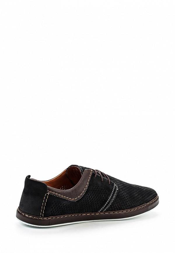 Мужские туфли Calipso (Калипсо) L530-RCT-16-NK: изображение 2
