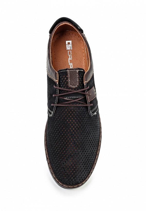 Мужские туфли Calipso (Калипсо) L530-RCT-16-NK: изображение 4