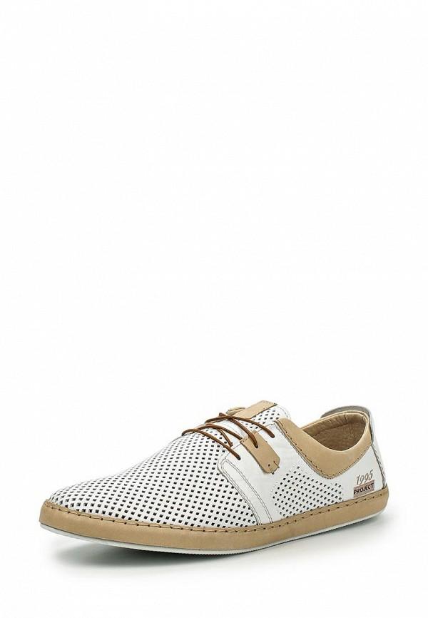 Мужские туфли Calipso L531-RCT-06-KK: изображение 1