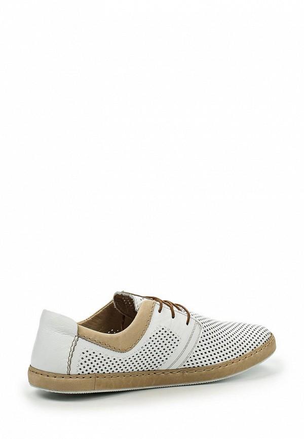 Мужские туфли Calipso L531-RCT-06-KK: изображение 2