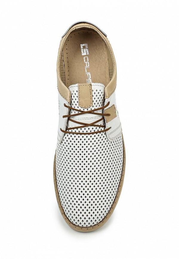 Мужские туфли Calipso L531-RCT-06-KK: изображение 4