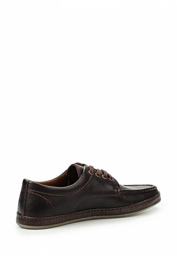 Мужские туфли Calipso (Калипсо) M-08-RMM-02-KT: изображение 2