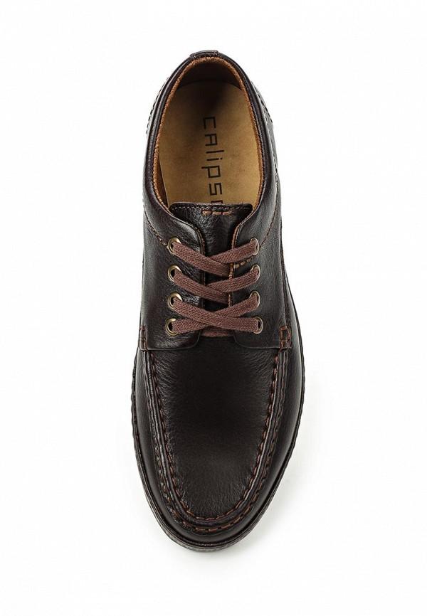 Мужские туфли Calipso (Калипсо) M-08-RMM-02-KT: изображение 4