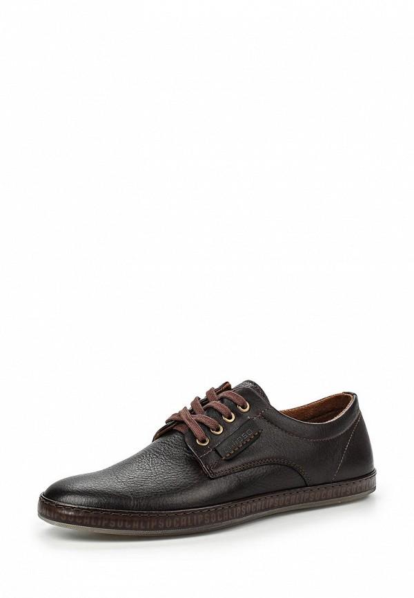 Мужские туфли Calipso (Калипсо) M-90-RMM-02-KT: изображение 1