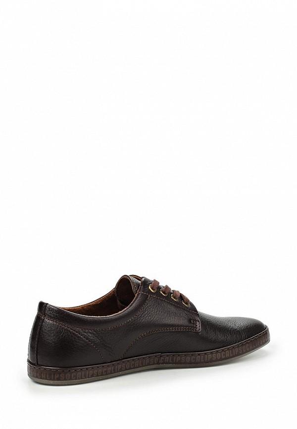 Мужские туфли Calipso (Калипсо) M-90-RMM-02-KT: изображение 2
