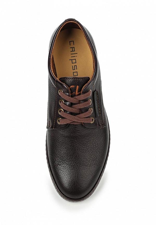 Мужские туфли Calipso (Калипсо) M-90-RMM-02-KT: изображение 4