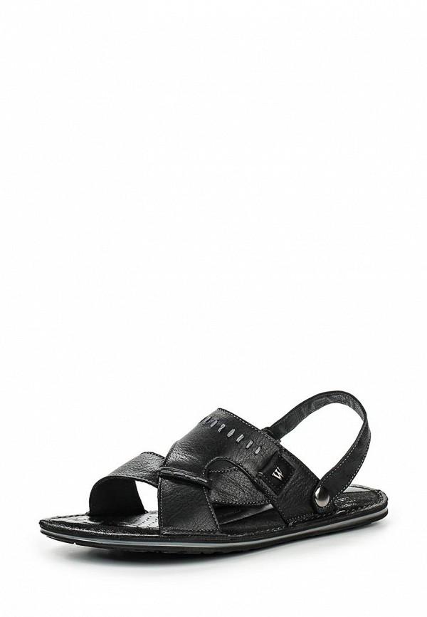 Мужские сандалии Calipso (Калипсо) L990-RCT-01-KK
