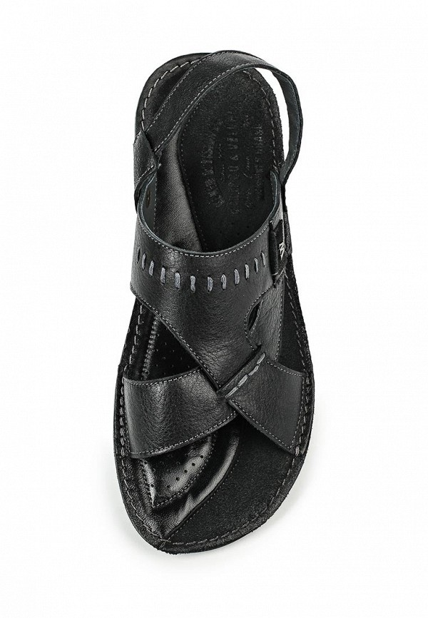 Мужские сандалии Calipso (Калипсо) L990-RCT-01-KK: изображение 4