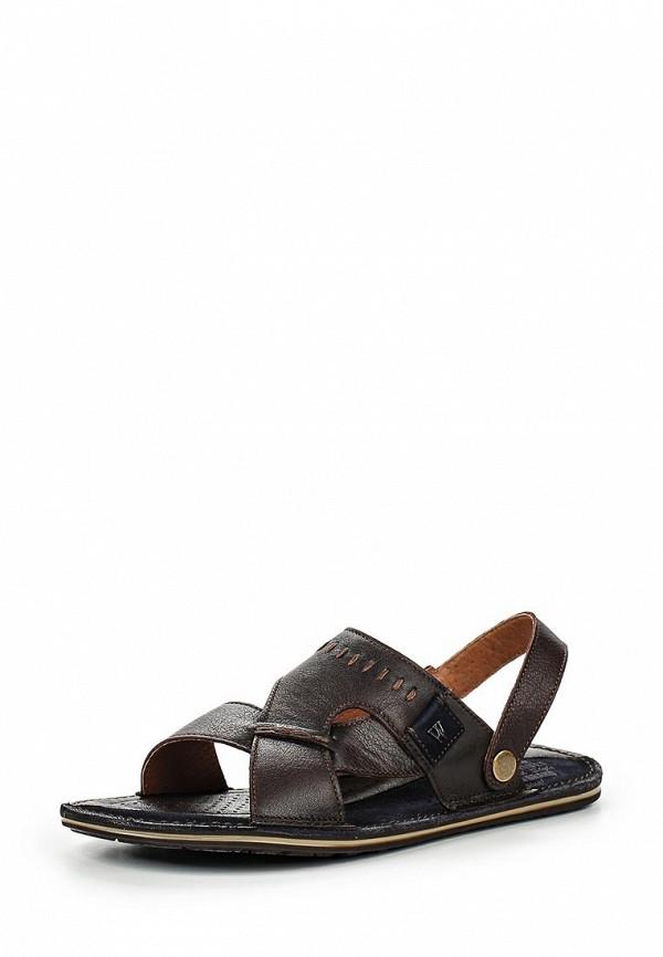 Мужские сандалии Calipso (Калипсо) L990-RCT-02-KK