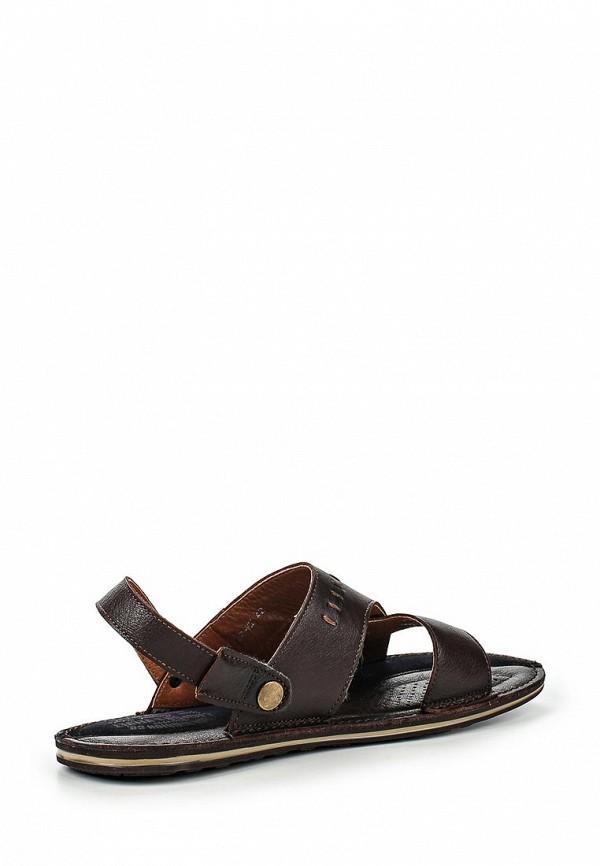 Мужские сандалии Calipso (Калипсо) L990-RCT-02-KK: изображение 2