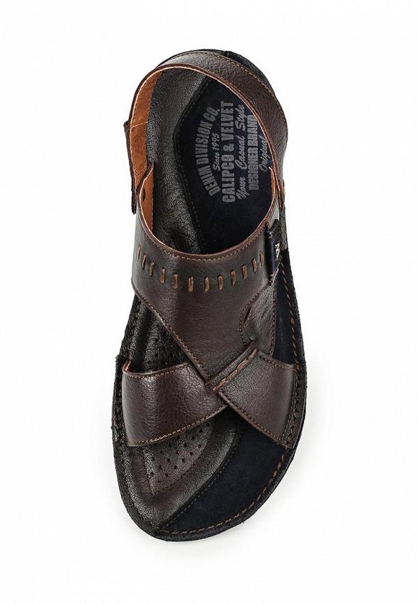 Мужские сандалии Calipso (Калипсо) L990-RCT-02-KK: изображение 4