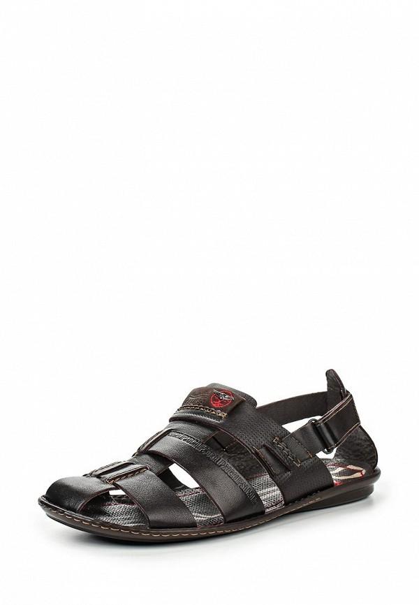 Мужские сандалии Calipso (Калипсо) L164-RCT-02-KK: изображение 1
