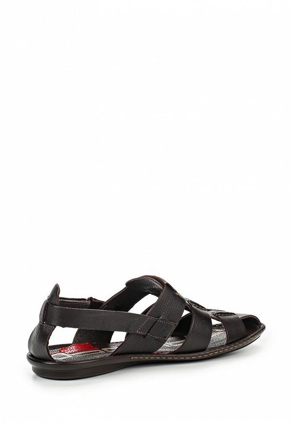 Мужские сандалии Calipso (Калипсо) L164-RCT-02-KK: изображение 2