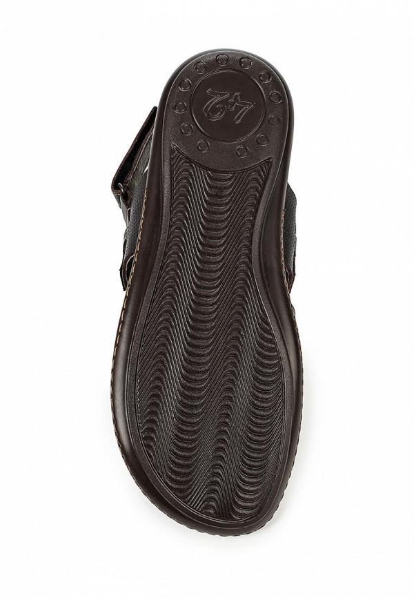 Мужские сандалии Calipso (Калипсо) L164-RCT-02-KK: изображение 3