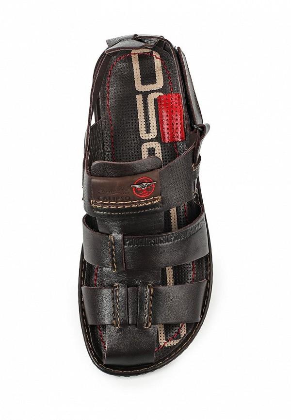 Мужские сандалии Calipso (Калипсо) L164-RCT-02-KK: изображение 4