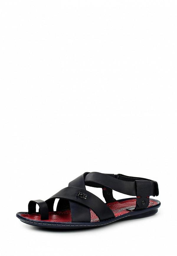Мужские сандалии Calipso (Калипсо) L353-RCT-16-KK: изображение 1