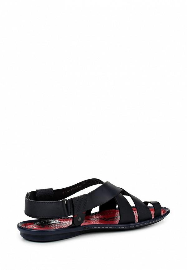 Мужские сандалии Calipso (Калипсо) L353-RCT-16-KK: изображение 2