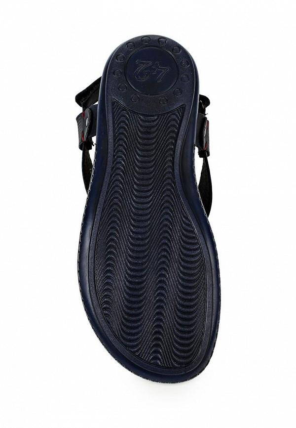 Мужские сандалии Calipso (Калипсо) L353-RCT-16-KK: изображение 3