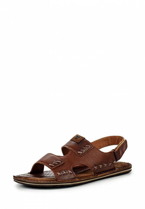 Мужские сандалии Calipso (Калипсо) L535-RCT-02-KK