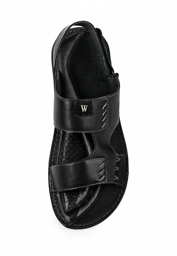 Мужские сандалии Calipso (Калипсо) L536-RCT-01-KK: изображение 4