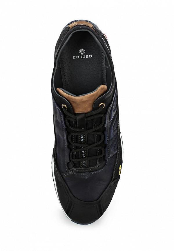 Мужские кроссовки Calipso (Калипсо) 801-01-RSH-16-NK: изображение 4