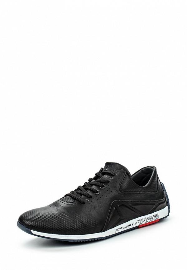 Мужские кроссовки Calipso (Калипсо) 801-02-RSH-01-KK: изображение 1