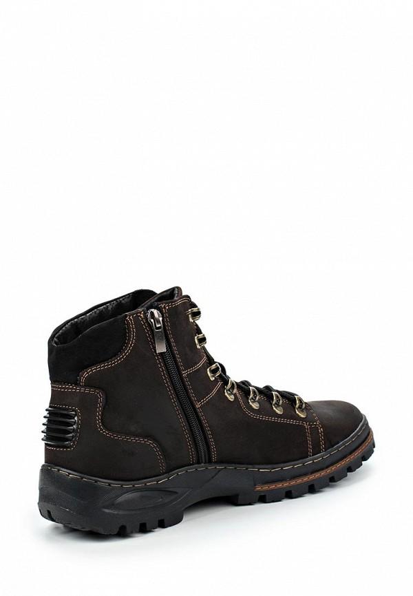 Спортивные мужские ботинки Calipso (Калипсо) 810-01-RSH-02-NM: изображение 2