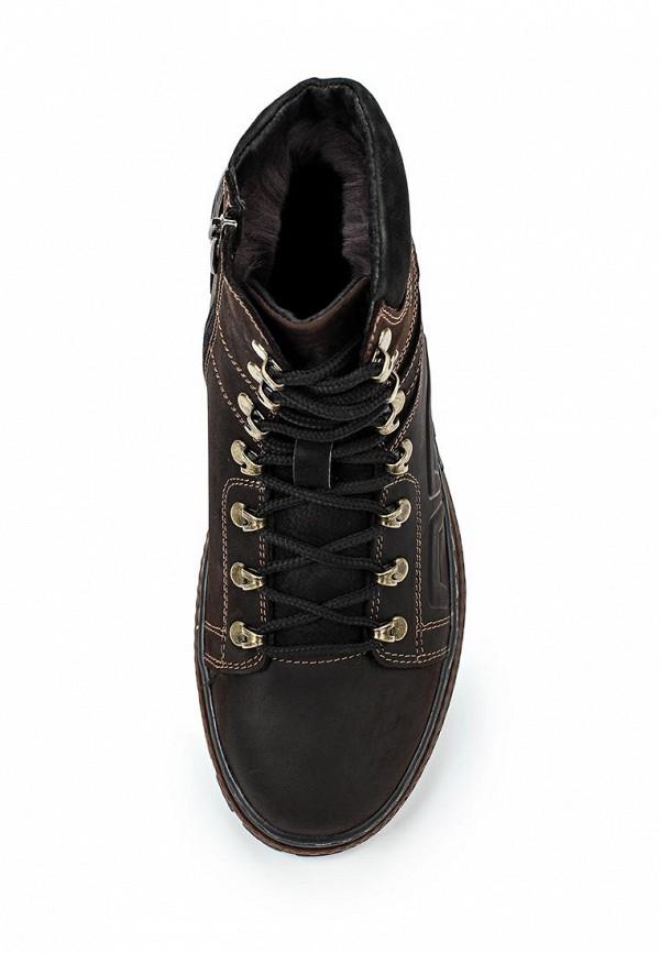 Спортивные мужские ботинки Calipso (Калипсо) 810-01-RSH-02-NM: изображение 4