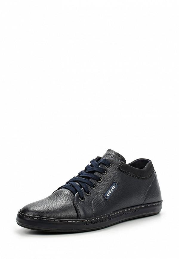 Мужские ботинки Calipso (Калипсо) 1702-RMM-16-KM