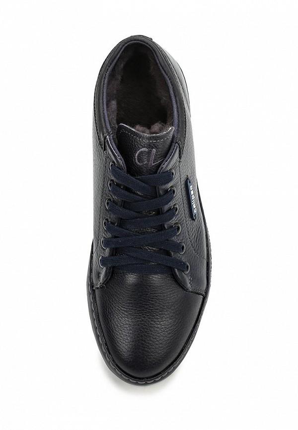 Мужские ботинки Calipso (Калипсо) 1702-RMM-16-KM: изображение 4