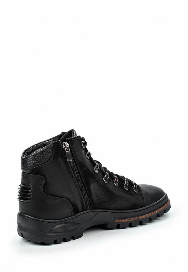 Спортивные мужские ботинки Calipso (Калипсо) 810-01-RSH-01-NM: изображение 2