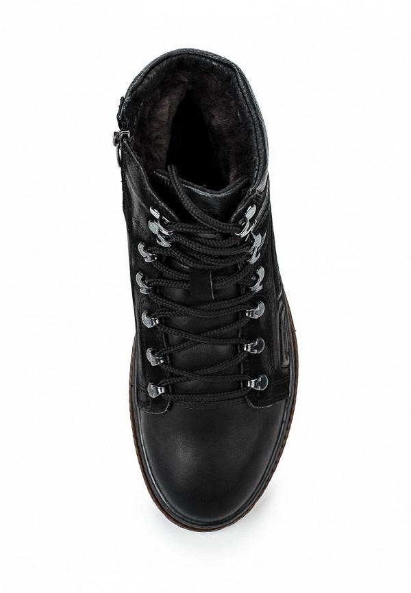 Спортивные мужские ботинки Calipso (Калипсо) 810-01-RSH-01-NM: изображение 4